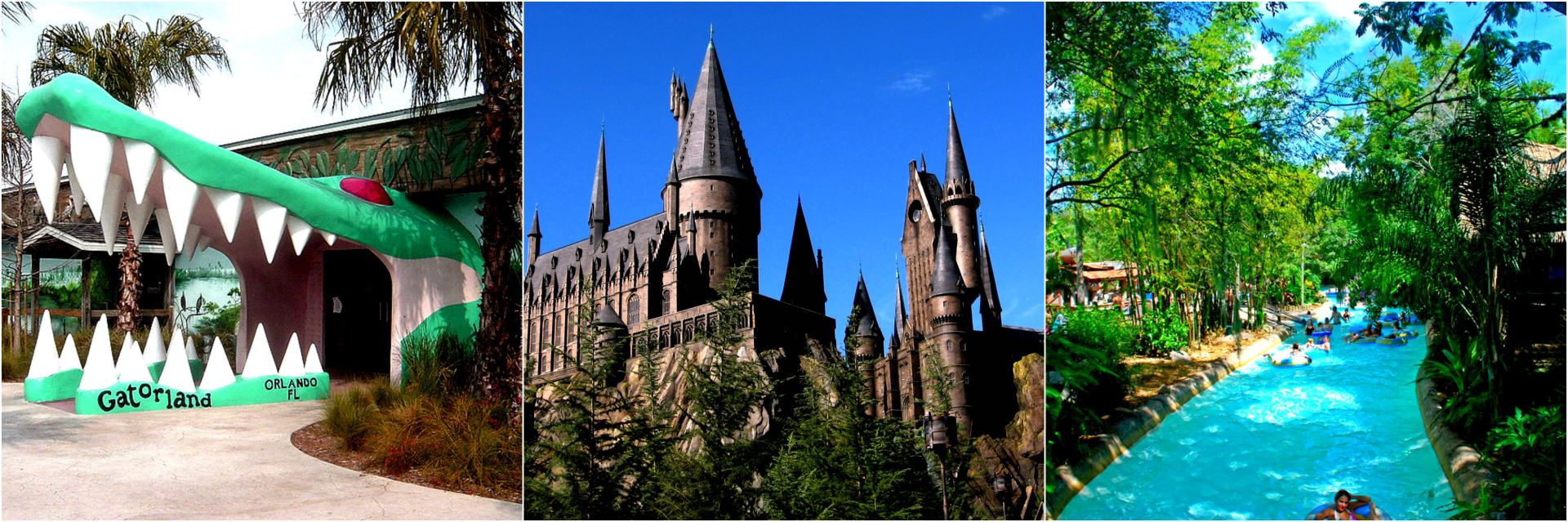 Universal Orlando Resort. Enter The Wizarding World of Harry Potter™—two lands of groundbreaking thrills and magical fun in Universal's Islands of Adventure™ and Universal .