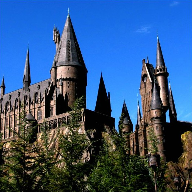 Top Orlando Attractions